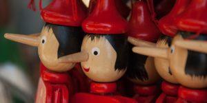 pinnochio puppet