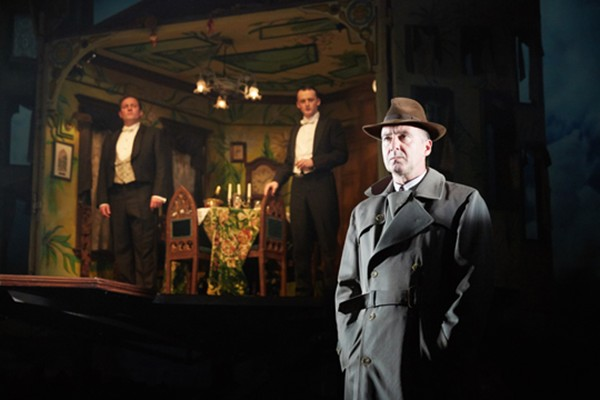 An Inspector Calls is a Well-Made Play Essay