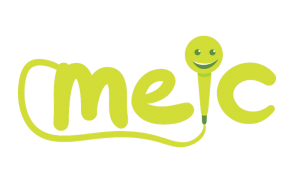 Meic logo for Info section