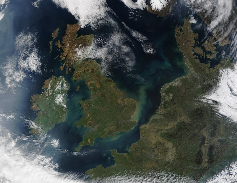 UK from above - with NW Europe1