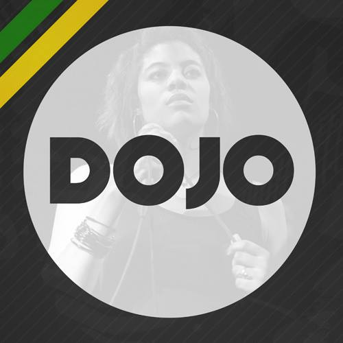 Dojo logo for green man festival review