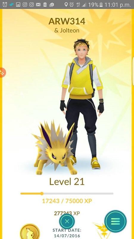 jolteon-buddy-pokemon-go1
