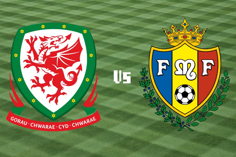 Wales vs Moldova