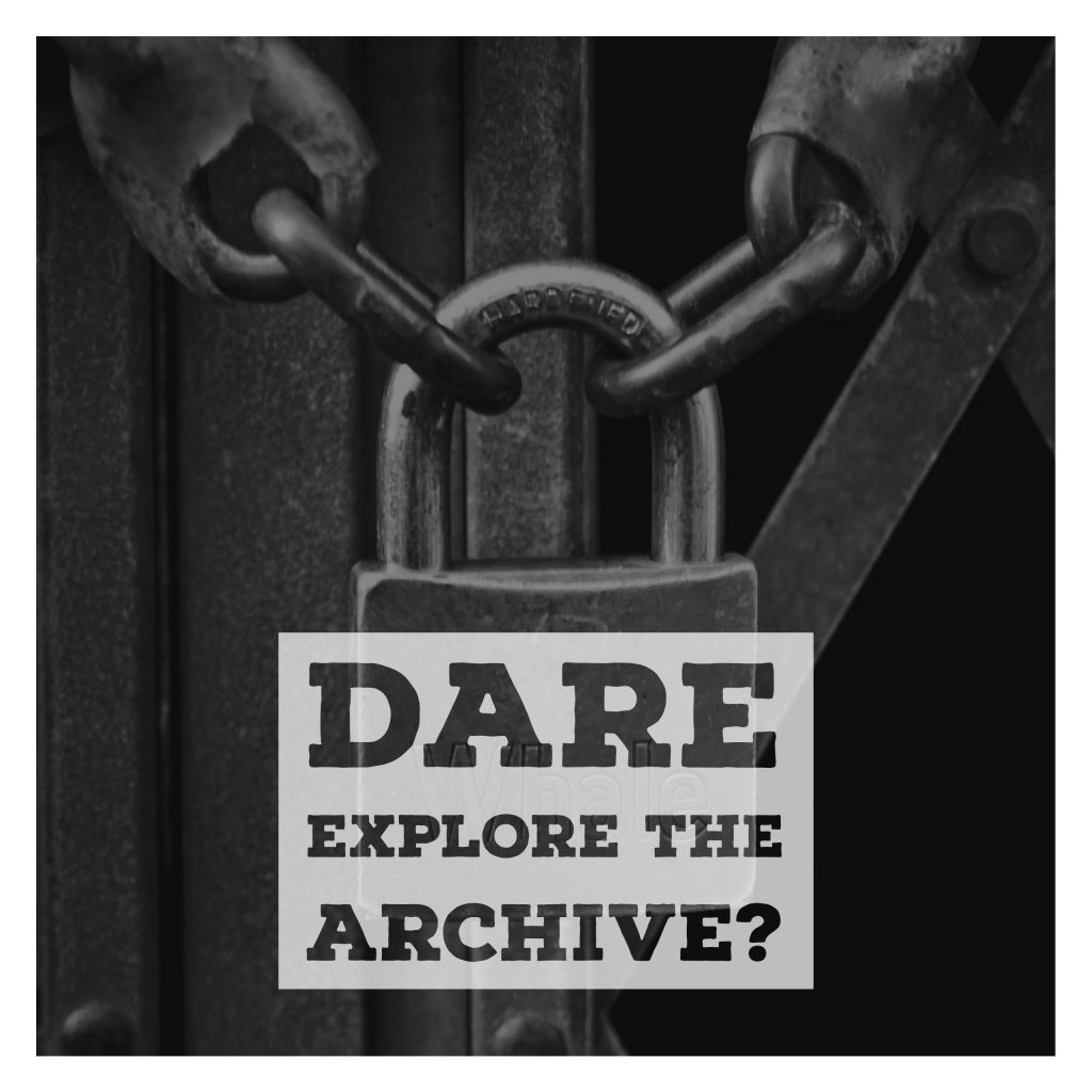 Explore the archive