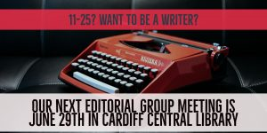 Sprout Editorial group meeting June 17