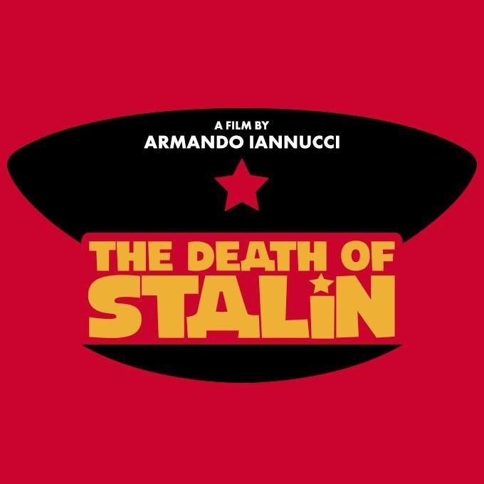 Death of Stalin logo
