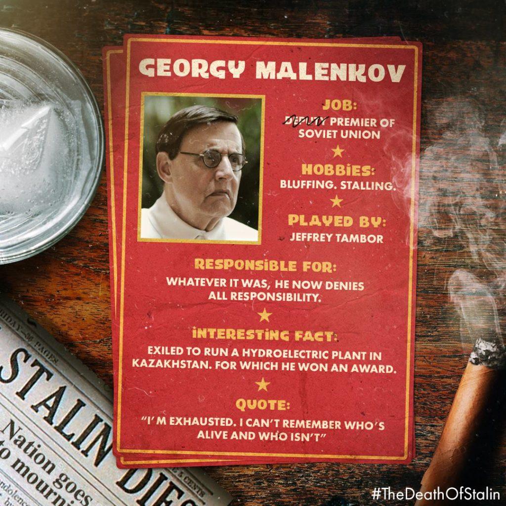 Malenkov