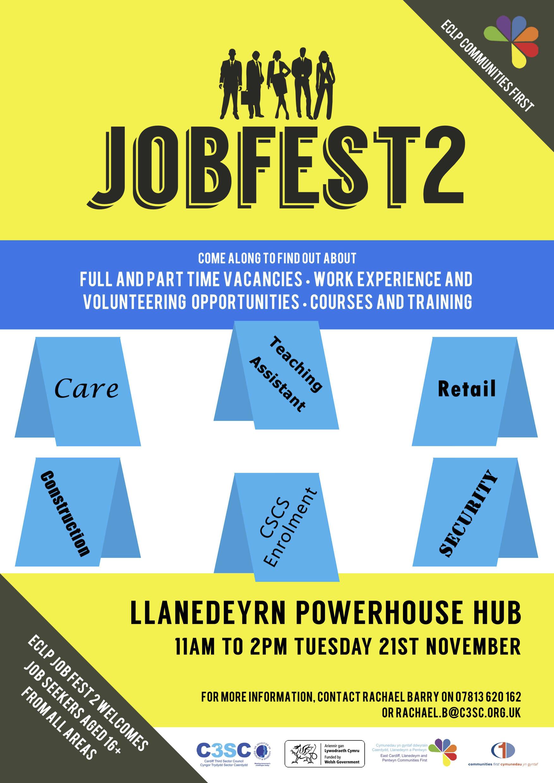 Job Fest 2