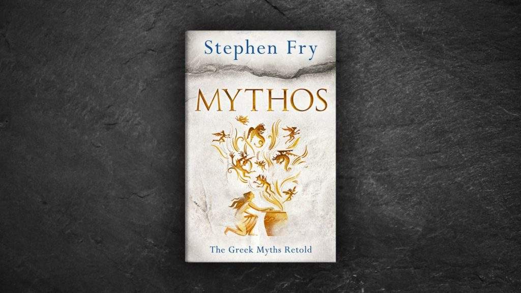 Mythos book