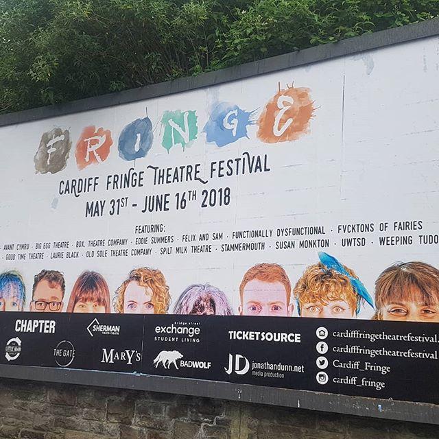 Cardiff Fringe