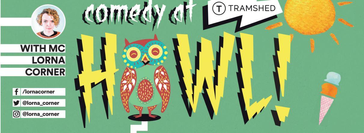 Howl Comedy Festival
