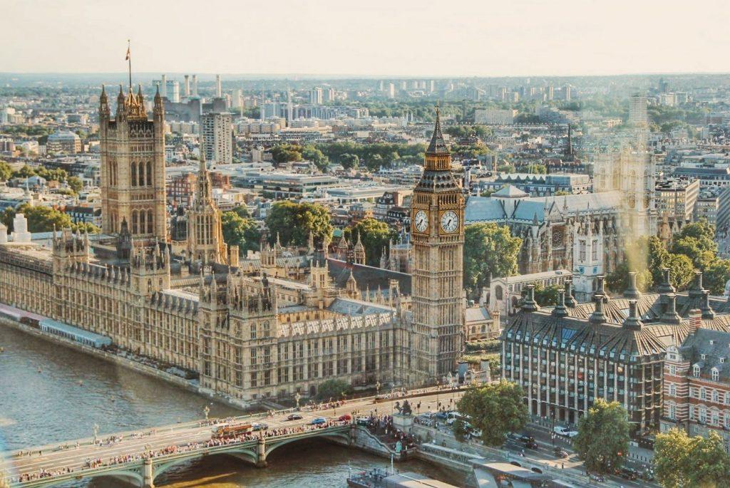 Parliament - Pexels