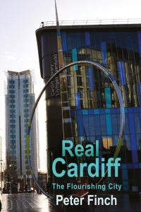 Real Cardiff 4 - Peter Finch /Seren Books