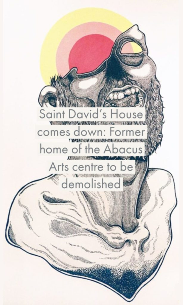 St davids House Cover