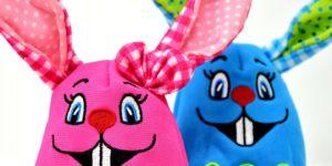 Bunnys Oh GoD