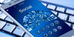 social webs safety