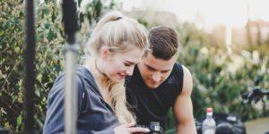 teens camera film set muscles