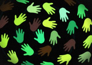 helping hands for counselling article self harm