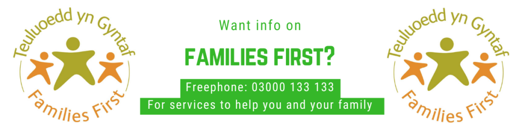 Want info on Families First?