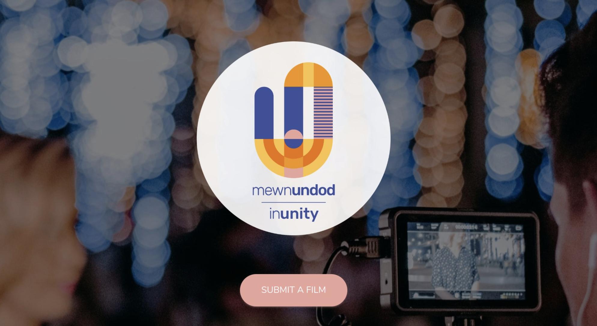 InUnity Film Festiva Banner