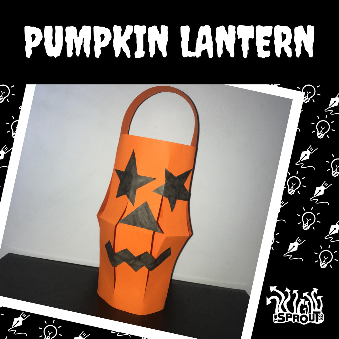 Pumpkin Lantern Example