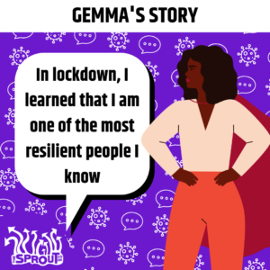 Gemma's Story