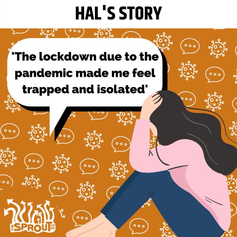 Hal's Story