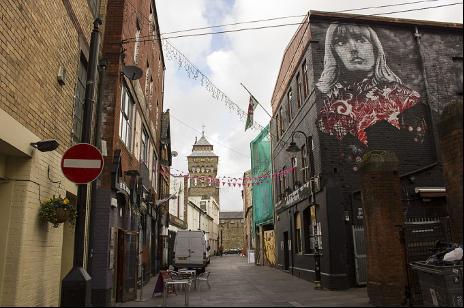 Wombany Street