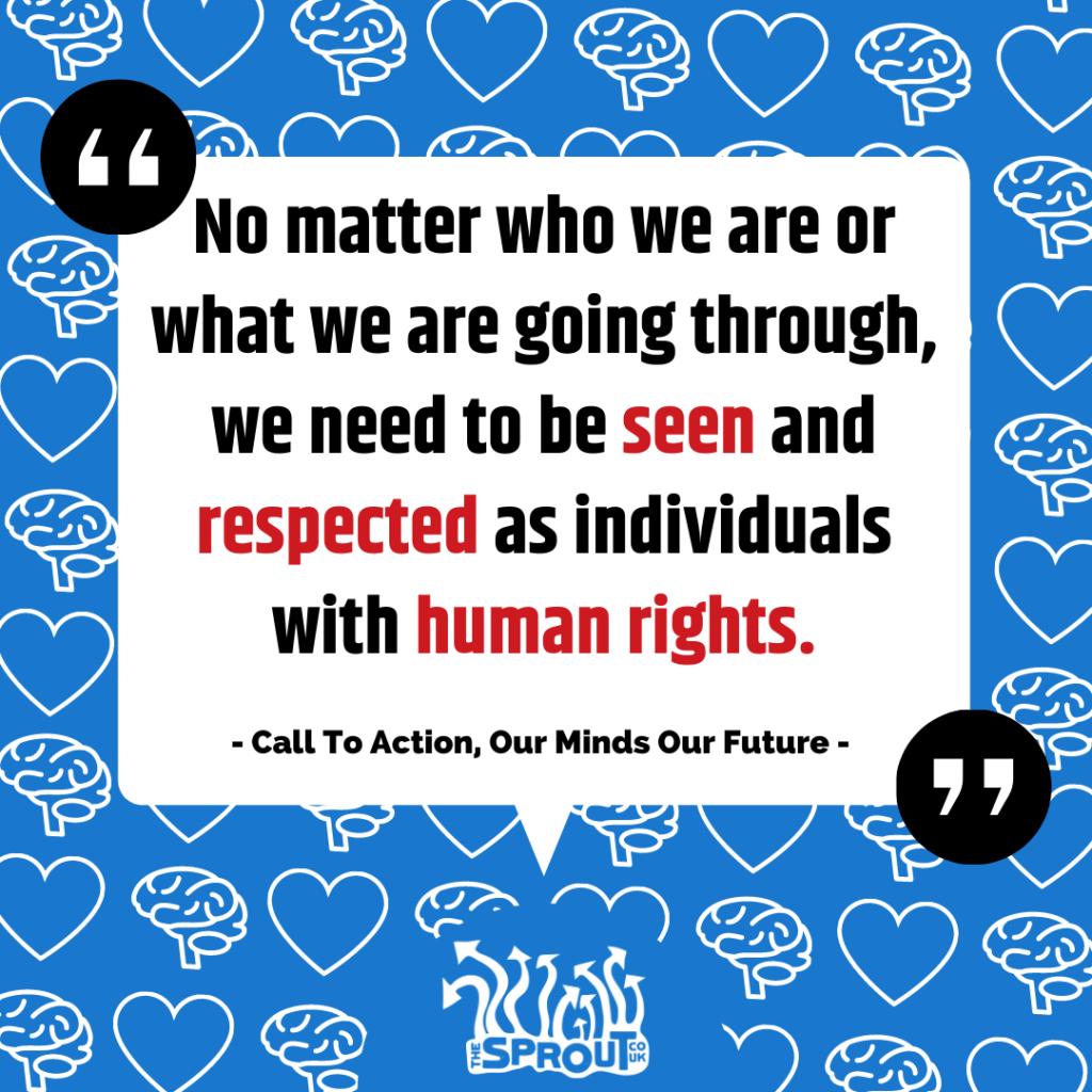 Human Rights Mental Health